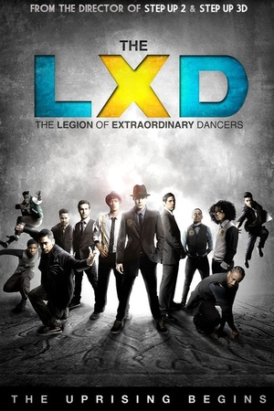 The LXD movie