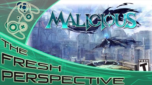 TheFreshPerspctiveGameCard - Malicious