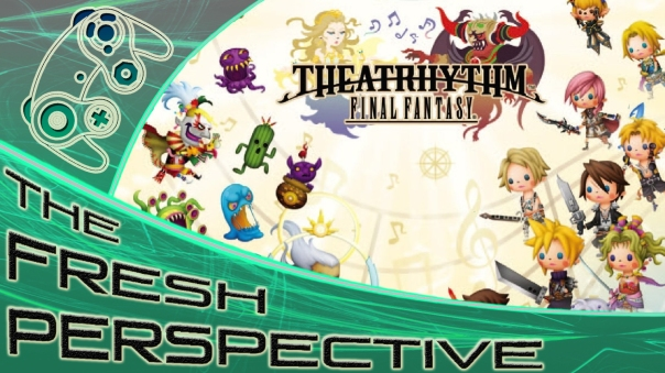 TheFreshPerspctiveGameCard - Theatrythm