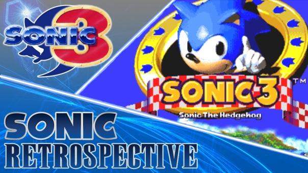 Sonic Retrospective - Sonic 3